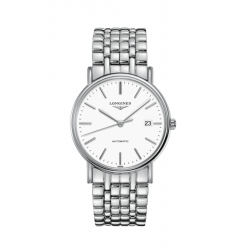 Longines Presence Watch L4.921.4.12.6 product image