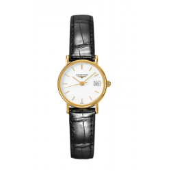 Longines Presence Watch L7.490.6.12.0 product image
