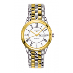 Longines Flagship Watch L4.899.3.21.7 product image