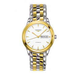Longines Flagship Watch L4.899.3.22.7 product image