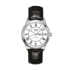 Longines Flagship Watch L4.899.4.21.2 product image