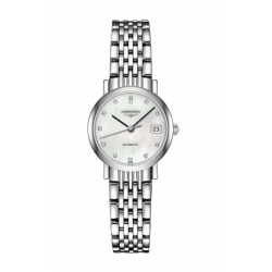 Longines Elegant Collection Watch L4.309.4.87.6 product image