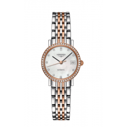 Longines Elegant Collection Watch L4.309.5.88.7 product image