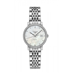 Longines Elegant Collection Watch L4.310.0.87.6 product image