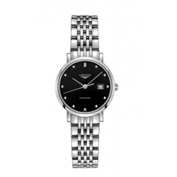 Longines Elegant Collection Watch L4.310.4.57.6 product image