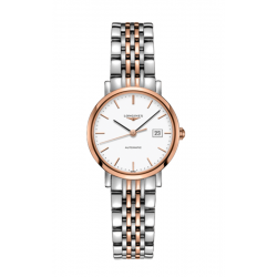 Longines Elegant Collection Watch L4.310.5.12.7 product image