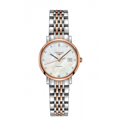 Longines Elegant Collection Watch L4.310.5.87.7 product image