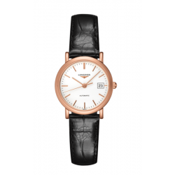 Longines Elegant Collection Watch L4.378.8.12.0 product image