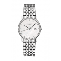 Longines Elegant Collection Watch L4.809.0.87.6 product image