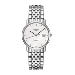 Longines Elegant Collection Watch L4.809.4.87.6 product image
