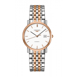 Longines Elegant Collection Watch L4.809.5.12.7 product image