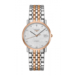 Longines Elegant Collection Watch L4.809.5.77.7 product image