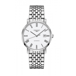 Longines Elegant Collection Watch L4.910.4.11.6 product image