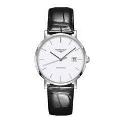 Longines Elegant Collection Watch L4.910.4.12.2 product image
