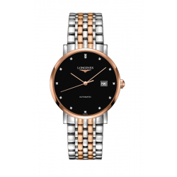Longines Elegant Collection Watch L4.910.5.57.7 product image