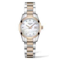 Longines Conquest Classic Watch L2.286.3.87.7 product image