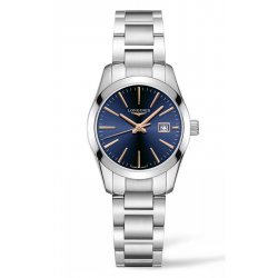 Longines Conquest Classic Watch L2.286.4.92.6 product image