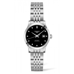 Longines Record Watch L2.321.4.57.6 product image