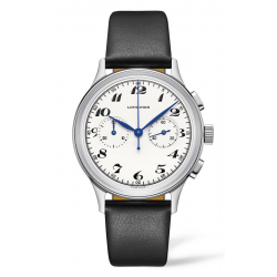 Longines Heritage Watch L2.827.4.73.0 product image