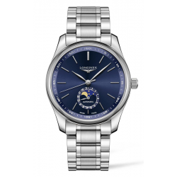Longines Master Collection Watch L2.909.4.92.6 product image