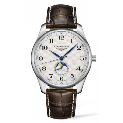 Longines Master Collection Watch L2.919.4.78.3 product image