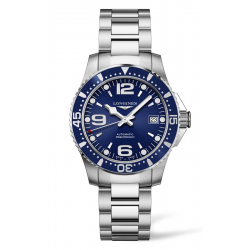 Longines HydroConquest Watch L3.741.4.96.6 product image