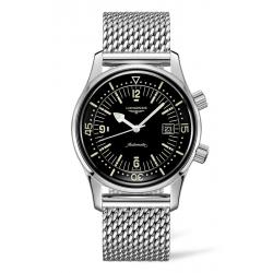 Longines Legend Diver Watch L3.774.4.50.6 product image