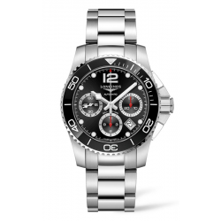 Longines HydroConquest Watch L3.783.4.56.6 product image