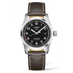 Longines Spirit Watch L3.810.4.53.0 product image