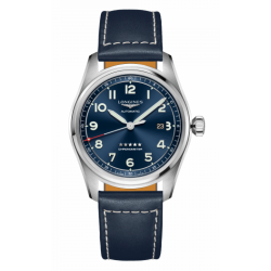 Longines Spirit Watch L3.811.4.93.0 product image