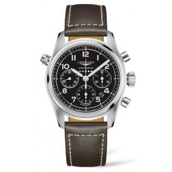 Longines Spirit Watch L3.820.4.53.0 product image
