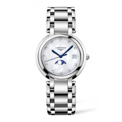 Longines PrimaLuna Watch L8.116.4.87.6 product image