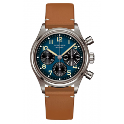 Longines Heritage Watch L2.816.1.93.2 product image