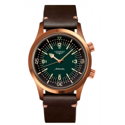 Longines Heritage Watch L3.774.1.50.2 product image