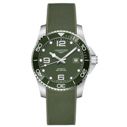 Longines HydroConquest Watch L3.781.4.06.9 product image