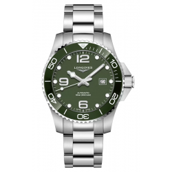 Longines HydroConquest Watch L3.782.4.06.6 product image