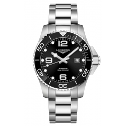 Longines HydroConquest Watch L3.782.4.56.6 product image