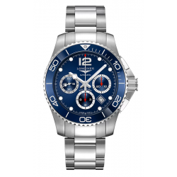 Longines HydroConquest Watch L3.883.4.96.6 product image
