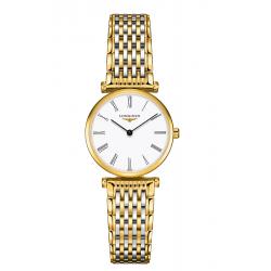Longines La Grande Classique Watch L4.209.2.11.7 product image