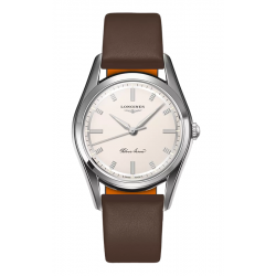 Longines Heritage Watch L2.834.4.72.2 product image