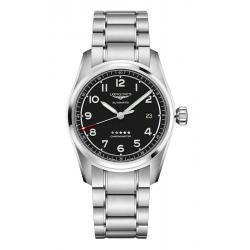 Longines Spirit Watch L3.810.4.53.6 product image