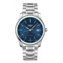 Longines Master Collection Watch L2.793.4.92.6 product image