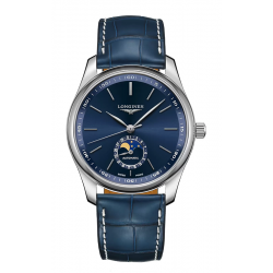 Longines Master Collection Watch L2.909.4.92.0 product image
