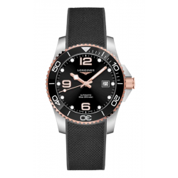 Longines HydroConquest Watch L3.781.3.58.9 product image