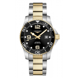 Longines HydroConquest Watch L3.781.3.56.7 product image