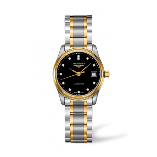 Longines Master Collection Watch L2.257.5.57.7 product image
