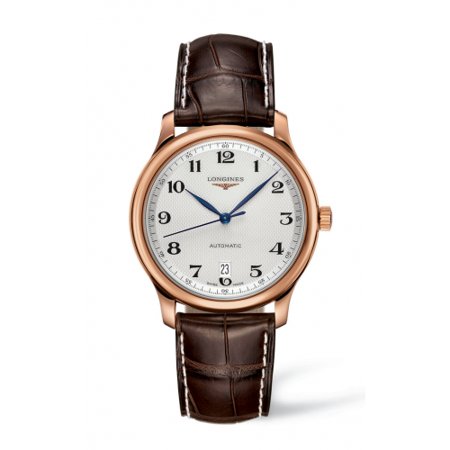 Longines Master Collection Watch L2.628.8.78.3 product image