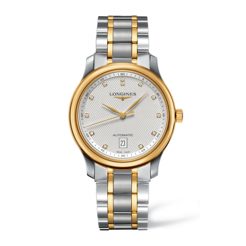 Longines Master Collection Watch L2.628.5.77.7 product image