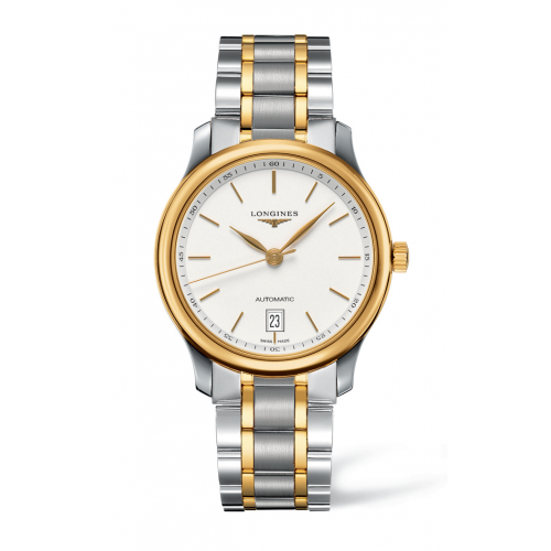 Longines Master Collection Watch L2.628.5.12.7 product image