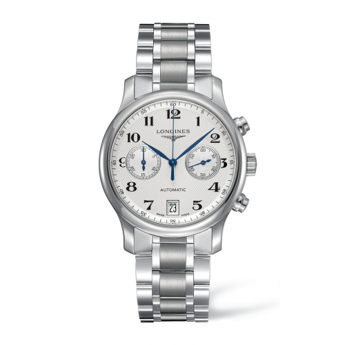 Longines Master Collection Watch L2.669.4.78.6 product image